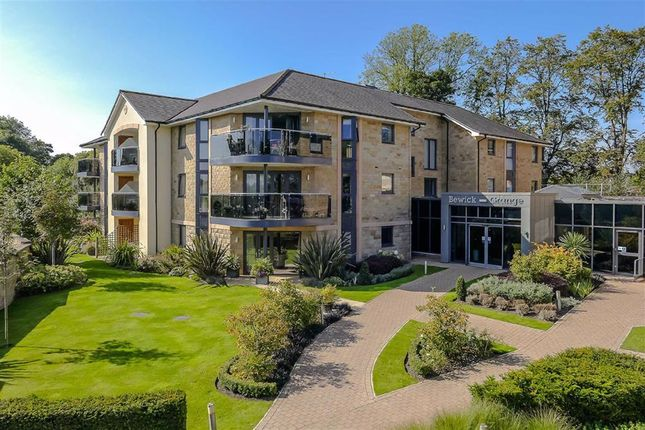 Thumbnail Flat for sale in Swan Road, Harrogate, North Yorkshire