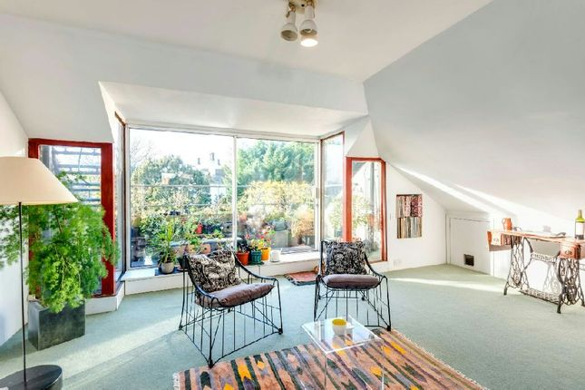 4 bed flat for sale in Highgate West Hill, Highgate