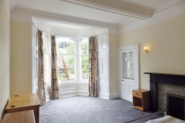 Thumbnail Flat to rent in Mardale Crescent, Edinburgh