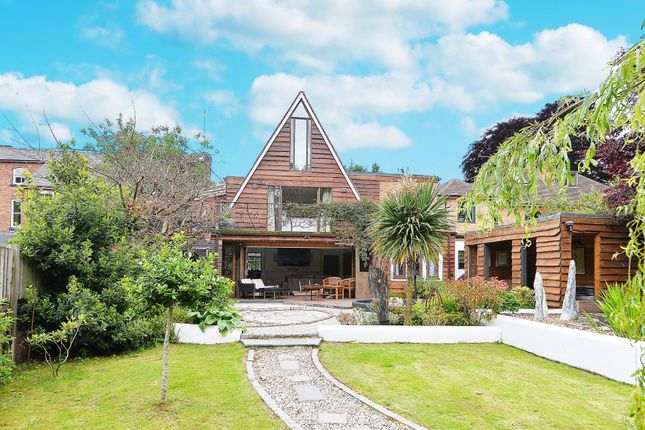 Thumbnail Detached house for sale in Oakfield Road, Selly Park, Birmingham