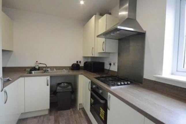 Kitchen of Nightjar Close, Farnborough GU14