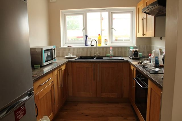 Thumbnail Flat to rent in Merlins Gardens, The Norton, Tenby