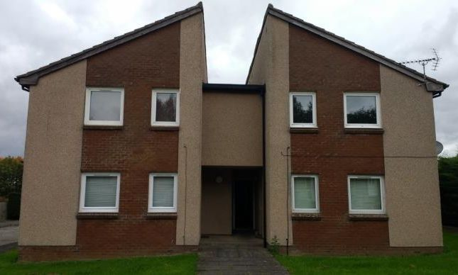 Thumbnail Flat to rent in Tippet Knowes Court, Winchburgh, Broxburn