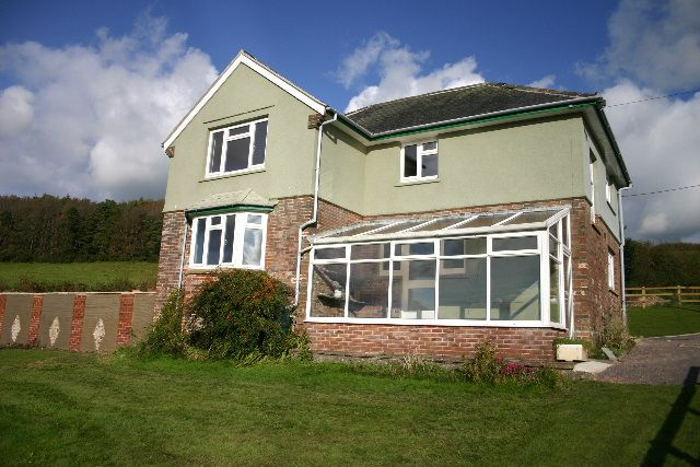 Thumbnail Detached house to rent in Marshwood, Bridport