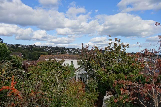 View From Plot of Single Building Plot, Buckeridge Avenue, Teignmouth TQ14