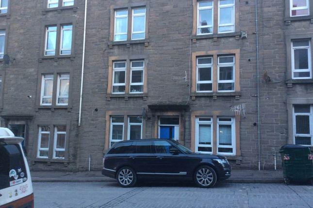 Thumbnail Flat to rent in Peddie Street, Dundee