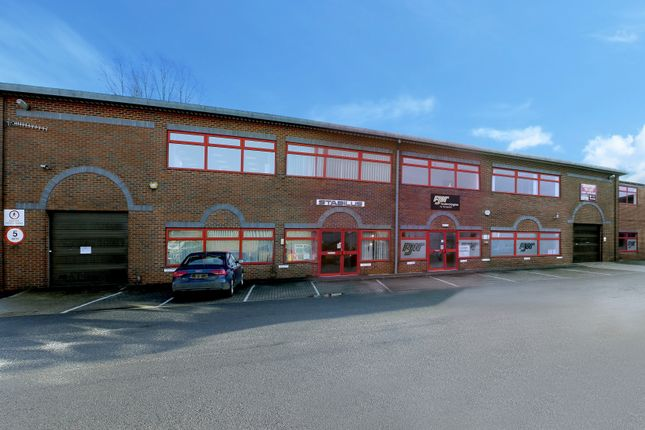 Thumbnail Office to let in Canada Close, Banbury