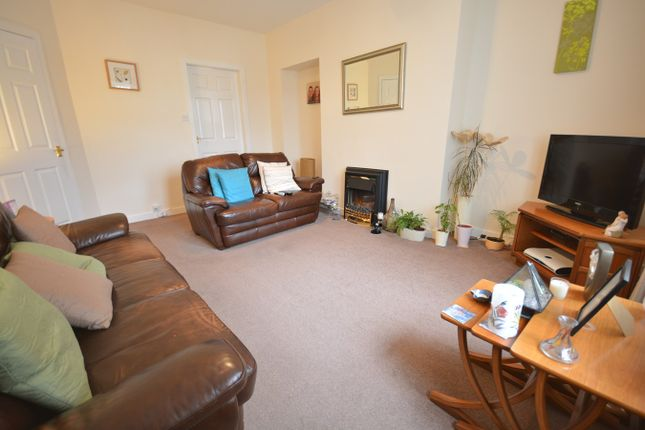 Thumbnail Flat for sale in West Edith Street, Darvel