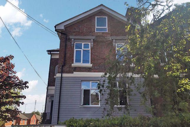 Flat to rent in St Nicholas Street, Radford