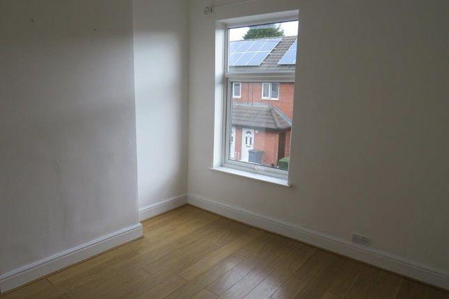 Image of Darby Street, Derby DE23