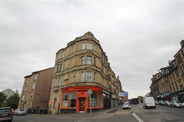Thumbnail Flat for sale in Castle Street, Paisley
