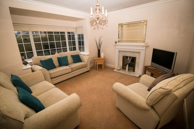 Thumbnail Detached house to rent in 46 Malton Road, Doncaster