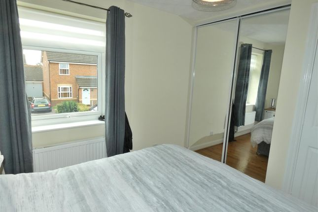Bedroom 1 of Hadleigh Close, Toton, Beeston, Nottingham NG9