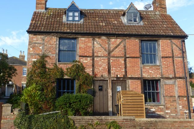 Thumbnail Cottage to rent in Honeysuckle Cottages, Rowde, Nr Devizes, Wiltshire