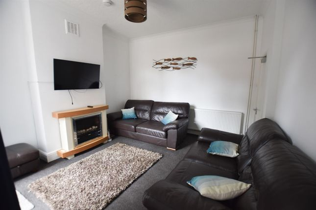 Thumbnail Property to rent in Norfolk Street, Leicester