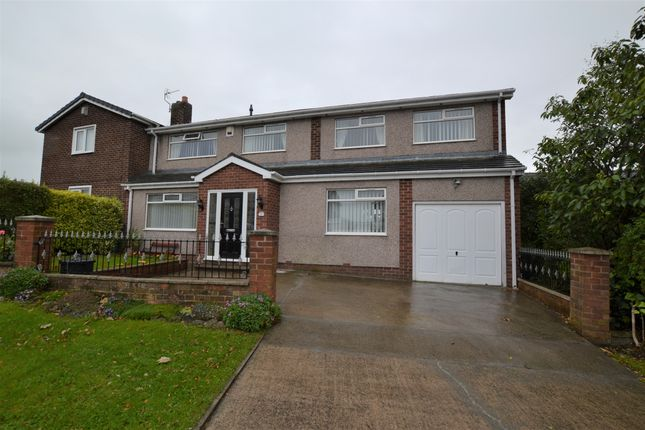 4 bed semi-detached house for sale in Coniston, Birtley, Chester Le Street DH3