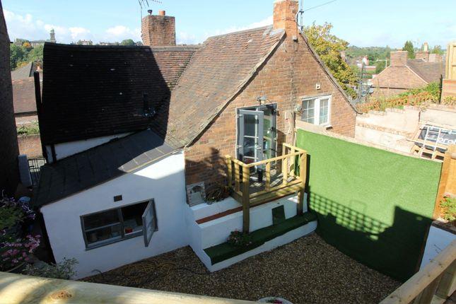 Thumbnail Semi-detached house for sale in Bernards Hill, Bridgnorth