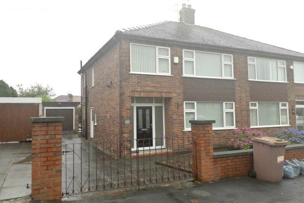 Thumbnail Property to rent in Bleak Hill Road, St. Helens
