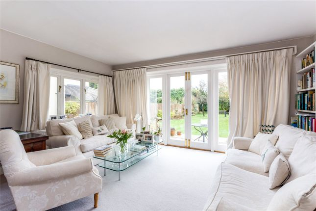 Thumbnail Semi-detached house for sale in Five Mile Drive, Oxford, Oxfordshire