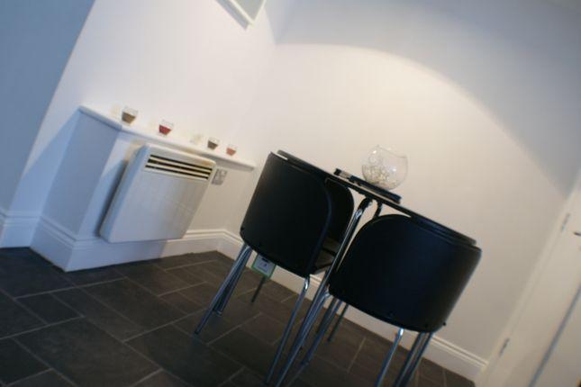 Dining of Coach House Court, Gateshead NE9
