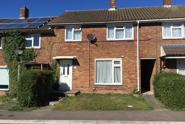 Thumbnail Terraced house to rent in Carters Mead, Harlow