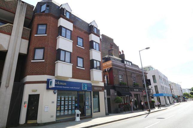 Thumbnail Flat for sale in Flat 11, Earls Court Road, Kensington
