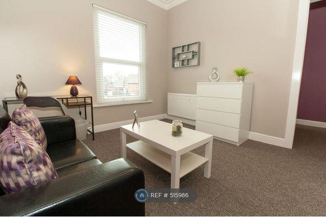 Thumbnail Room to rent in Ferrybridge Road, Castleford