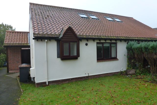 Thumbnail Bungalow to rent in Mill Lane, Burton Leonard, Harrogate
