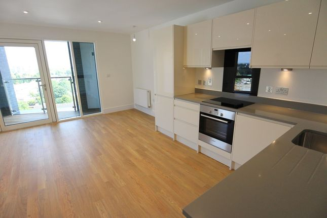 Thumbnail Flat to rent in Felixstowe Road, Abbey Wood