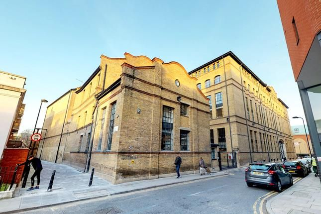 Thumbnail Office to let in Springfield House, Units 96-102, 5 Tyssen Street, London