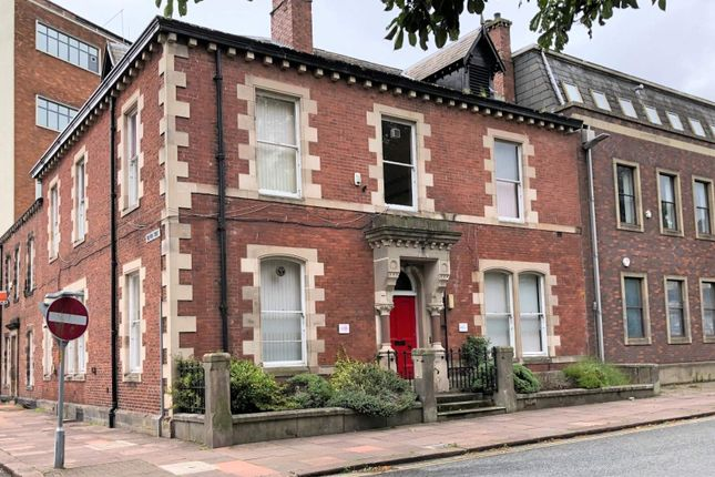 Thumbnail Office to let in Portland Square, 23, Carlisle