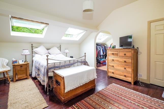 Bedroom 1 of The Mews, Hall Lane, Colston Bassett, Nottingham NG12