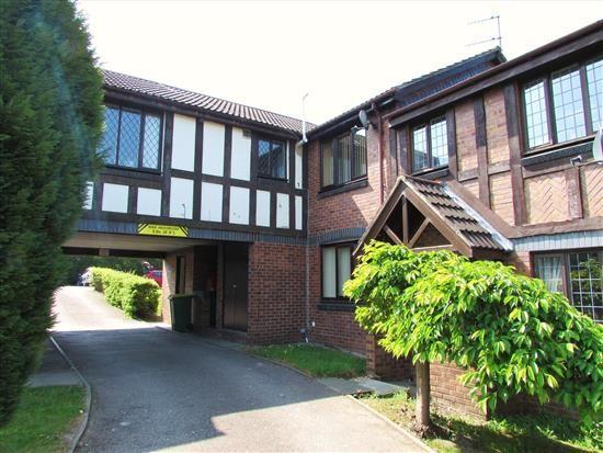 Thumbnail Flat to rent in Greendale Mews, Ashton-On-Ribble, Preston