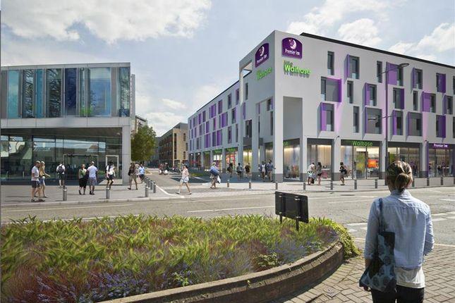 Thumbnail Retail premises to let in 40-58, Station Road, Addlestone, Surrey, England