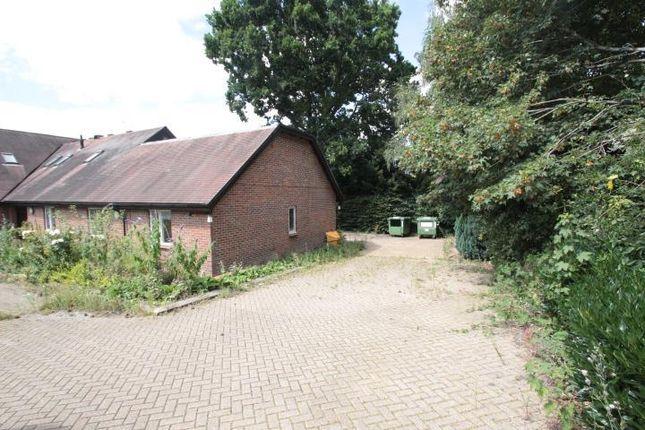 Thumbnail Property for sale in The Glebe Field, Shoreham Lane, Sevenoaks