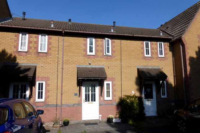 Thumbnail Terraced house for sale in Tythegston Close, Nottage, Porthcawl