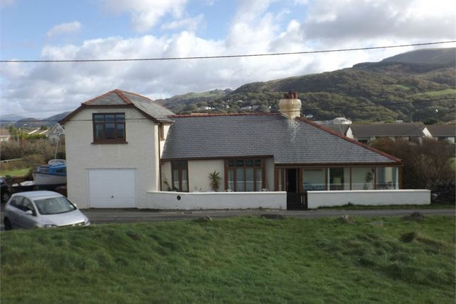 Thumbnail Detached house for sale in Penrhyn Drive South, Fairbourne, Gwynedd
