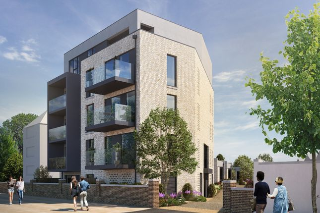 Flat for sale in Atkinson Road, Acton