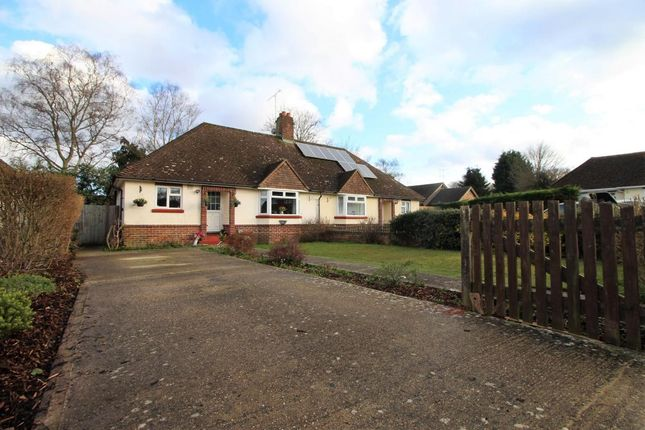 Thumbnail Bungalow for sale in East Green, Camberley