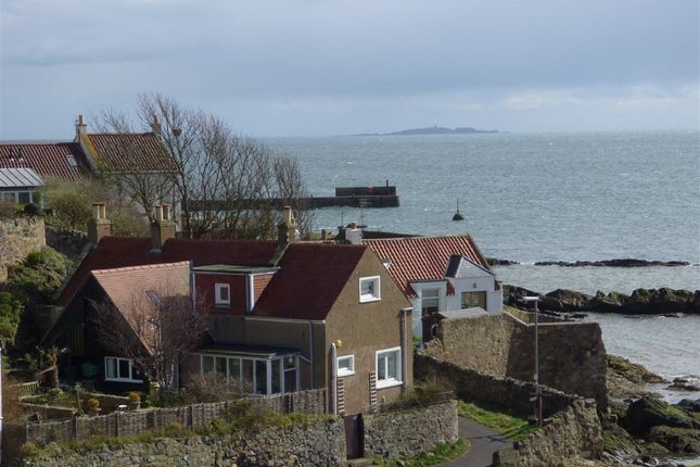 Thumbnail Property for sale in West End, St Monans, Fife