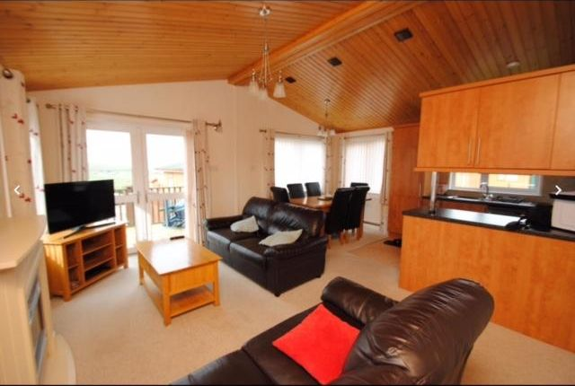 Thumbnail Flat for sale in Meadow View, Mullacott Park, Ilfracombe, North Devon