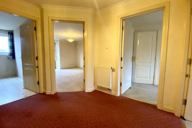 Img_4465 of Fersit Court, Glasgow G43