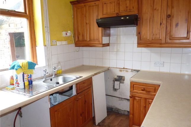 Kitchen of Rydal Street, Keighley, West Yorkshire BD21