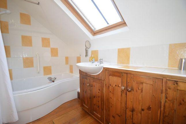 Bathroom of Bryn Eithin Road, Afonwen, Mold CH7
