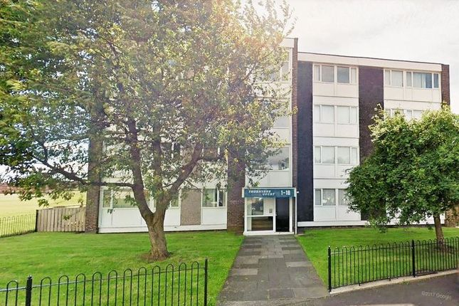Thorntree Court, Forest Hall, Newcastle Upon Tyne NE12