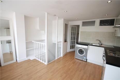 Living Area of East Street, Epsom KT17