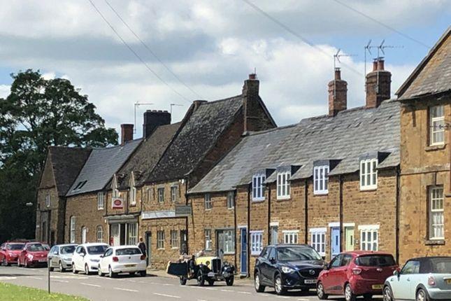 Tysoe of Meadow Lane, Tysoe, Warwick CV35