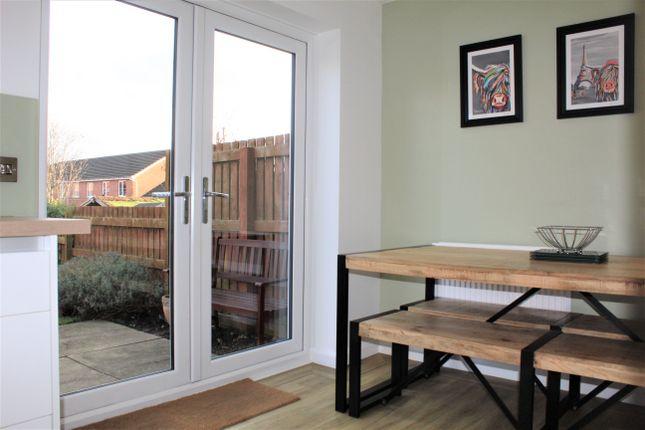Super 3 Bed Semi Detached House For Sale In Holly Dene Ossett Wf5 Ibusinesslaw Wood Chair Design Ideas Ibusinesslaworg