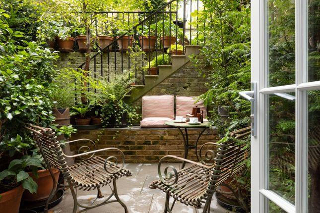 Thumbnail Town house to rent in Balfe Street, London