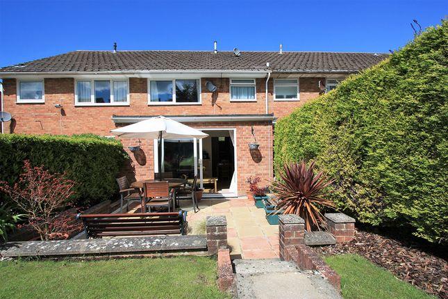 Thumbnail Terraced house for sale in Crane Furlong, Highworth, Swindon